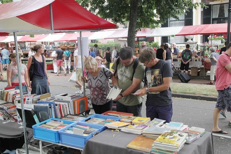 12 deventer boekenmarkt 2013