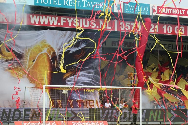 Gae FC Groningen 25 aug 201302
