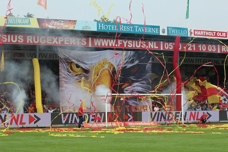 Gae FC Groningen 25 aug 201303