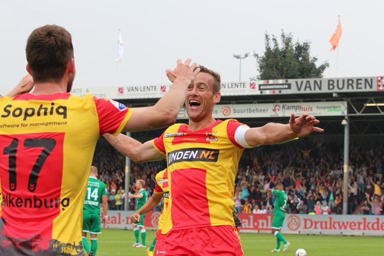 Gae FC Groningen 25 aug 201304