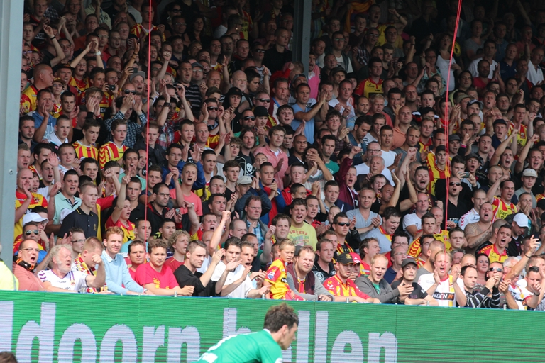 Gae FC Groningen 25 aug 201305