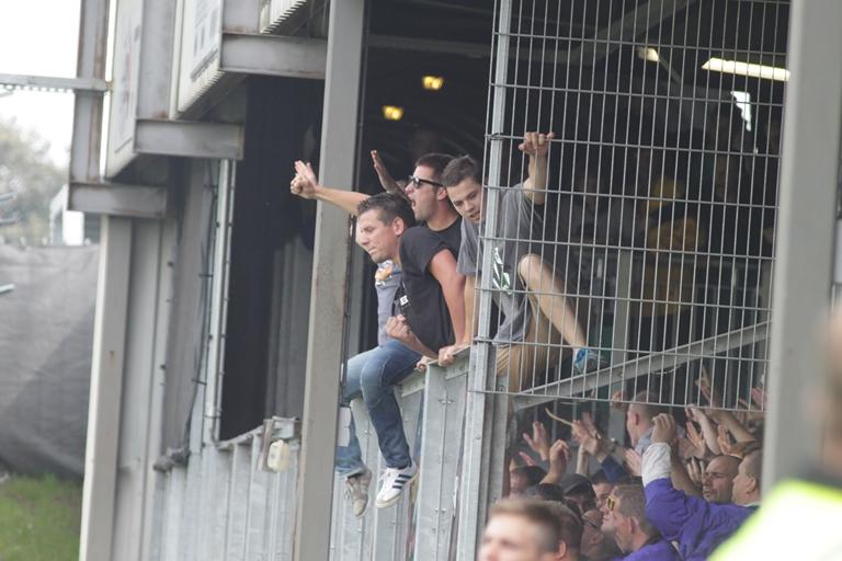 Gae FC Groningen 25 aug 201306