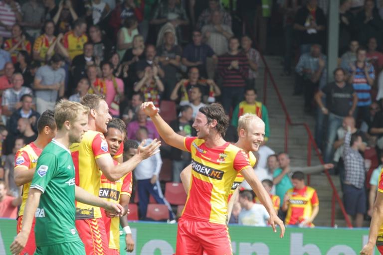 Gae FC Groningen 25 aug 201307