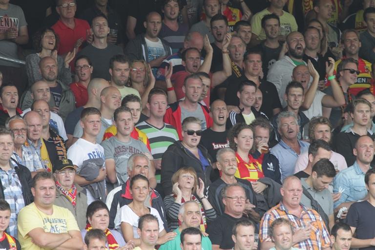 Gae FC Groningen 25 aug 201308