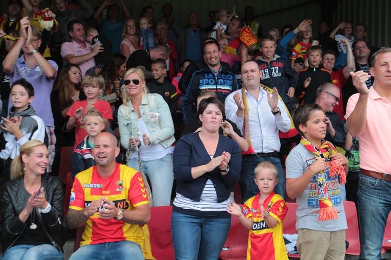 Gae FC Groningen 25 aug 201311