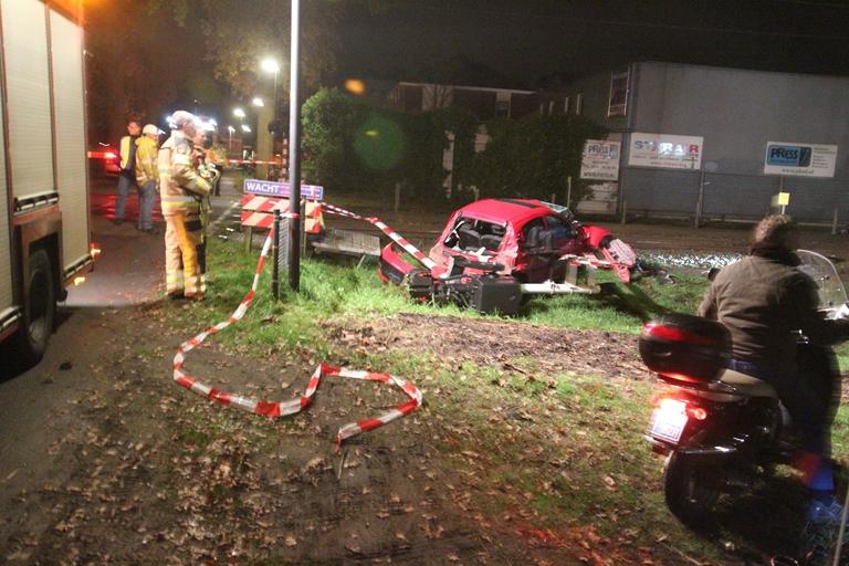 6 ongeval nieuwe dijk 26 nov 2013