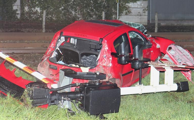 7 ongeval nieuwe dijk 26 nov 2013