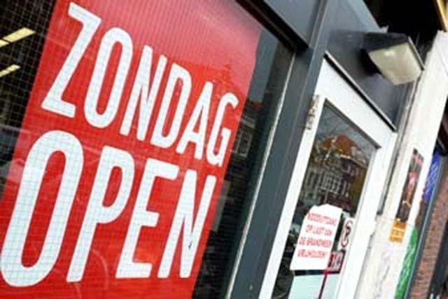 Krefel Keukens Open Op Zondag : Deventer In 2011 mogen alle levens middelenwinkels op